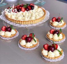 Cupcake Cookies, Cheesecake, Deserts, Tasty, Cooking, Food, Drink, Kitchens, Bakken