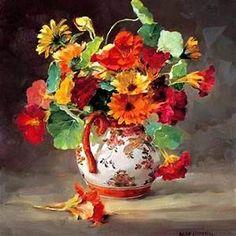 497 best Anne Cotterill images on Pinterest | Art flowers ...
