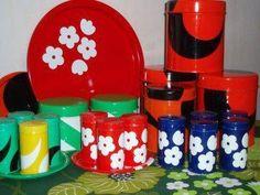 Aarikka trays and tins Wooden Jewelry, My Dream Home, Finland, Retro Vintage, Kawaii, Interior Design, Tableware, Trays, Bowls