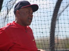 Ozzie Smith teaches more than just defense 2-03-15