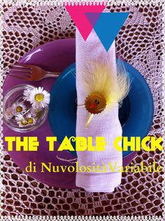 The table chick