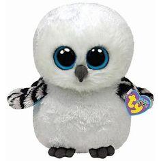 Check out this item! I found it on RedLaser! Ty Beanie Boos 6 Inch Plush - Spells owl - 0008421360789 http://redlaser.com/lists/?list=c8f30c3e-ca8d-4bf9-81d2-bd224db513ab