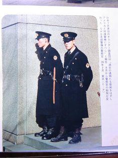 平和堂本舗:戦後警察けん銃について (資料編/千葉県警察史)