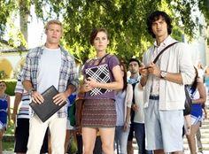 90210 Season three premiere photos