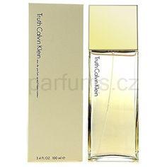 Calvin Klein Truth parfemovaná voda pro ženy http://www.parfums.cz/calvin-klein/truth-parfemovana-voda-pro-zeny/