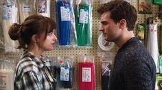 Cinquante Nuances de Grey : Dakota Johnson et Jamie Dornan ont rendez-vous... à la quincaillerie !