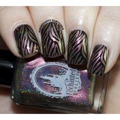 Instagram photo by samariumsswatches #nail #nails #nailart