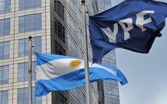 Por primera vez YPF reporta pérdidas