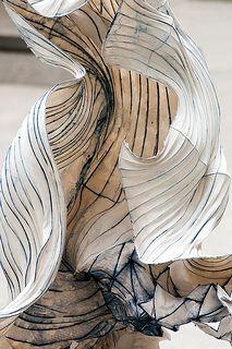 Tot in de Vezel - Peter Gentenaar Paper Artwork, A Level Art, Dutch Artists, Textile Artists, Sculpture Art, Paper Sculptures, Op Art, Installation Art, The Artist