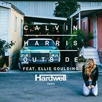 Calvin Harris Feat. Ellie Goulding – Outside
