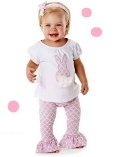Adorable Baby Easter Outfit!!!!