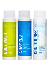 4Life enummi® Shower Trio Buy online here:   https://8981077.my4life.com/shopping/productdetail.aspx?mode=0&iid=7572&cid=73