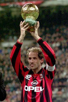 Franco Baresi: AC Milan and Italy