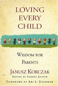 Loving Every Child: Wisdom for Parents by Sandra Joseph, http://www.amazon.com/dp/1565124898/ref=cm_sw_r_pi_dp_pB.-qb1SNS6HC