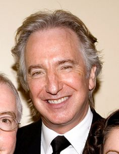 Alan Rickman at the Leukaemia Research Charity Event, 'Music from the Movies', on October 28, 2007 at the Royal Albert Hall, London, England.