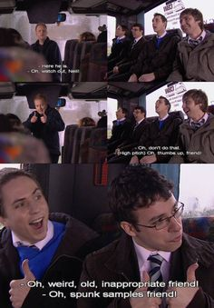 "On that one teacher: | 34 Times ""The Inbetweeners"" Summed Up Growing Up In Britain"