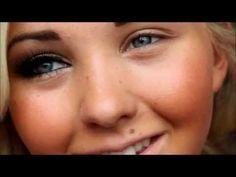 Look Like Miley Cyrus - Makeup Tutorial - http://makeuptipsntricks.com/look-like-miley-cyrus-makeup-tutorial/