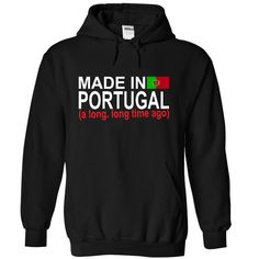 MADE IN Portugal LONG TIME AGO T-Shirts, Hoodies. CHECK PRICE ==►…