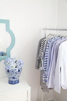 My 10 spring cleaning tips will have your house clutter-free and organized in no time.