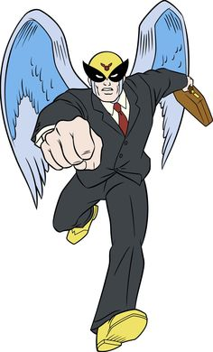 Harvey Birdman: Attorney at Law: