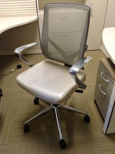 Leather Conference Room Chairs   Google Search. See More. Bettersource    Allsteel Relate Chair