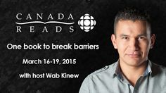 Meet the panelists and the books they are championing for Canada Reads 2015 below. Watch the live reveal on No Response, Writer, My Life, Canada, Meet, Author, Watch, Film, Reading
