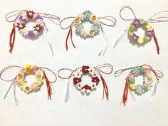 #martisoare #brosa #crochetflower