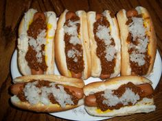 ~Coney Sauce~ The perfect topping for a hot dog, its not a chili sauce. A family favorite for years, these are always a crowd pleaser! Sauce Recipes, Beef Recipes, Cooking Recipes, Recipies, Kraft Recipes, Easy Cooking, Easy Recipes, Easy Meals, Amazing Recipes