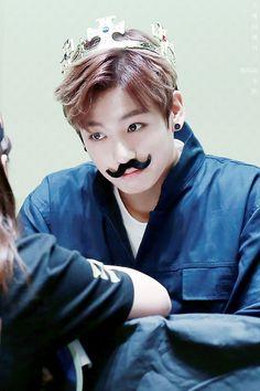 WHAT EVEN????? #BTS #Jungkook #Kookie