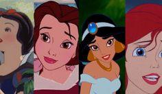 Quiz: Which Disney Princess Said It? | Oh My Disney