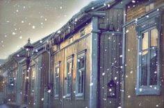 Vanhaa kaupunkia Kokkola Finland, Tea Lights, How To Look Better, Nice, Tea Light Candles, Nice France
