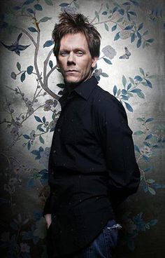 Kevin Bacon~he can do it all, musicals, drama, comedy & he loves my girl, Brenda Leigh Johnson~in real time~JN Kyra Sedgwick, Kevin Bacon The Following, Famous Portraits, Popular People, I Love Girls, Famous Faces, Photos, Pictures, Actor