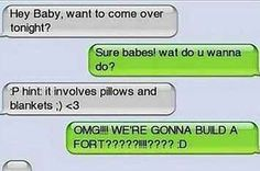 Funny iPhone texts, text messages, sms jokes for iPhone Cute Texts, Funny Texts, Epic Texts, Humor Texts, Stupid Texts, Random Texts, Awkward Texts, Sweet Texts, Memes Humor