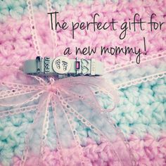 Cute baby girl gift idea