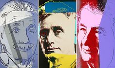 Art owner discovers Warhol prints worth $350,000 have been stolen