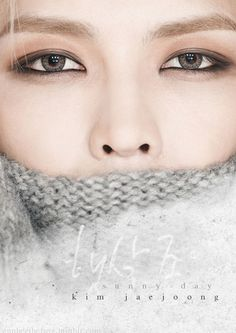 Kim Jaejoong...No matter the color of his eyes ... that look is beautiful ...