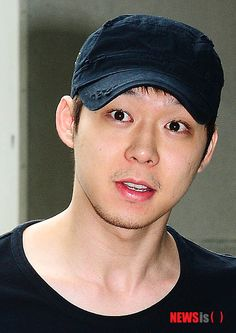 [PRESS PICS] 140604 Park Yoochun going to vote at the local election polls | JYJ3
