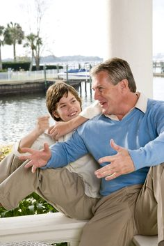 Full or sole custody. Different kinds of custody  http://www.divorcemag.com/articles/Fathers-and-Divorce/different-kinds-of-custody.html