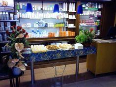 Celebración Centenario Farmacia Alier. Abril 2013