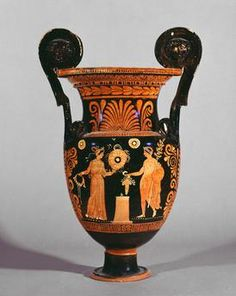 Hysterical historyness: Historians Admit To Inventing Ancient Greeks Macedonia, Greece Art, Greek Pottery, America's Finest, Roman Art, Ancient Artifacts, Ancient Greece, Historian, Metropolitan Museum