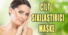 Gözenek Sıkılaştırıcı Maske Pore Firming Mask Pores on the skin are problematic for many people. Therefore, many people look for solutions to tighten pores. When the formation of pores is examined, Tighten Pores, All Natural Skin Care, Face Care, Oily Skin, Beauty Care, Workout, Health, Factors, People