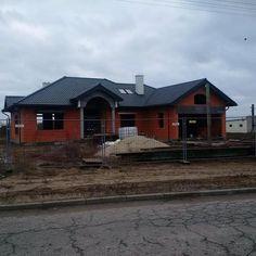 Projekt domu Willa Parkowa - fot 10