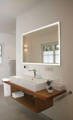 Die 21 besten Bilder auf Spiegelschrank Bad | Bathroom mirror ...