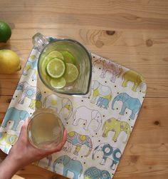 Masala Limonade:Indian inspired. Leich nachzumachen, sehr erfrischend. // Weitere Rezepte: irgendwieso.wordpress.com
