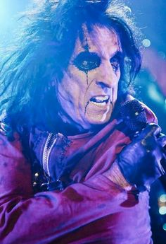 Alice Cooper, Live in Brisbane Alice Cooper, Michigan, Peter Gabriel, The Godfather, Event Photography, S Girls, Metal Bands, Music Bands, Hard Rock