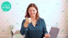 Communication bienveillante - langue des signes pour bébé avec L'Atelier des Mums
