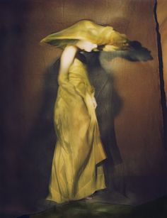 1a5332019ed Guinevere Van Seenus by Paolo Roversi for Vogue Paris