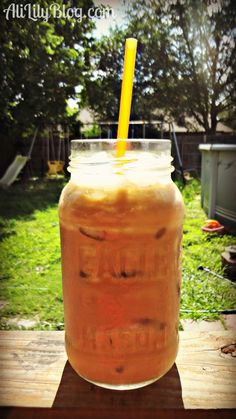How To Make Delicious Iced Coffee At Home   AliLily