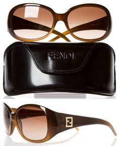 Fendi Sunglasses @FollowShopHers