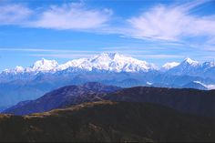 Singalila Ridge Trek India | Our Feet on the Earth